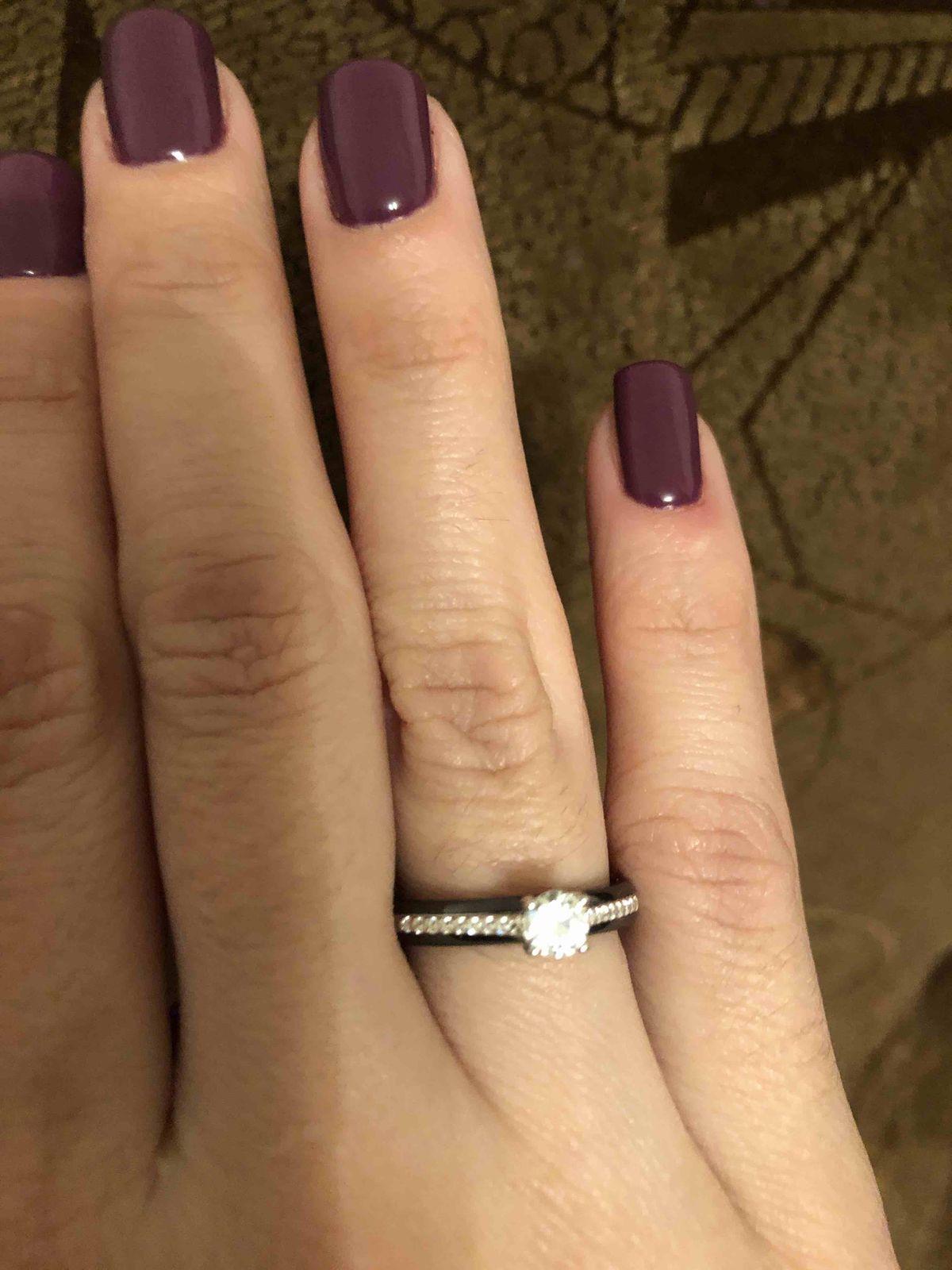 Очень достойное кольцо!!!