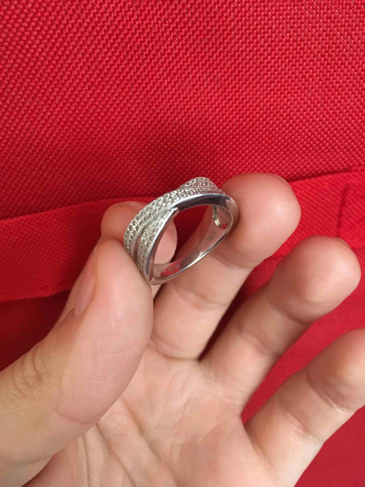 Середряннле кольцо