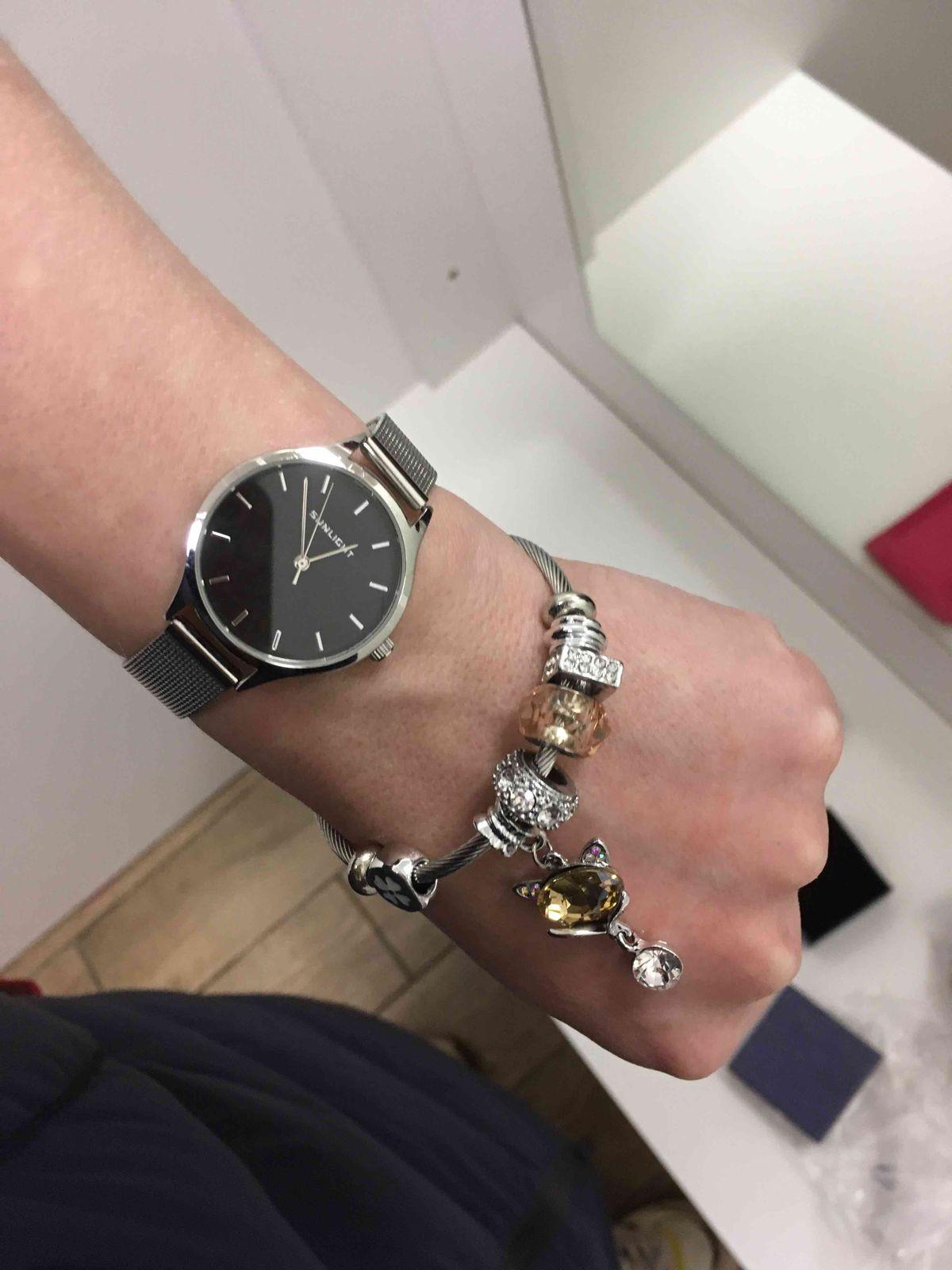 Рекомендую к покупке, хорошие часы