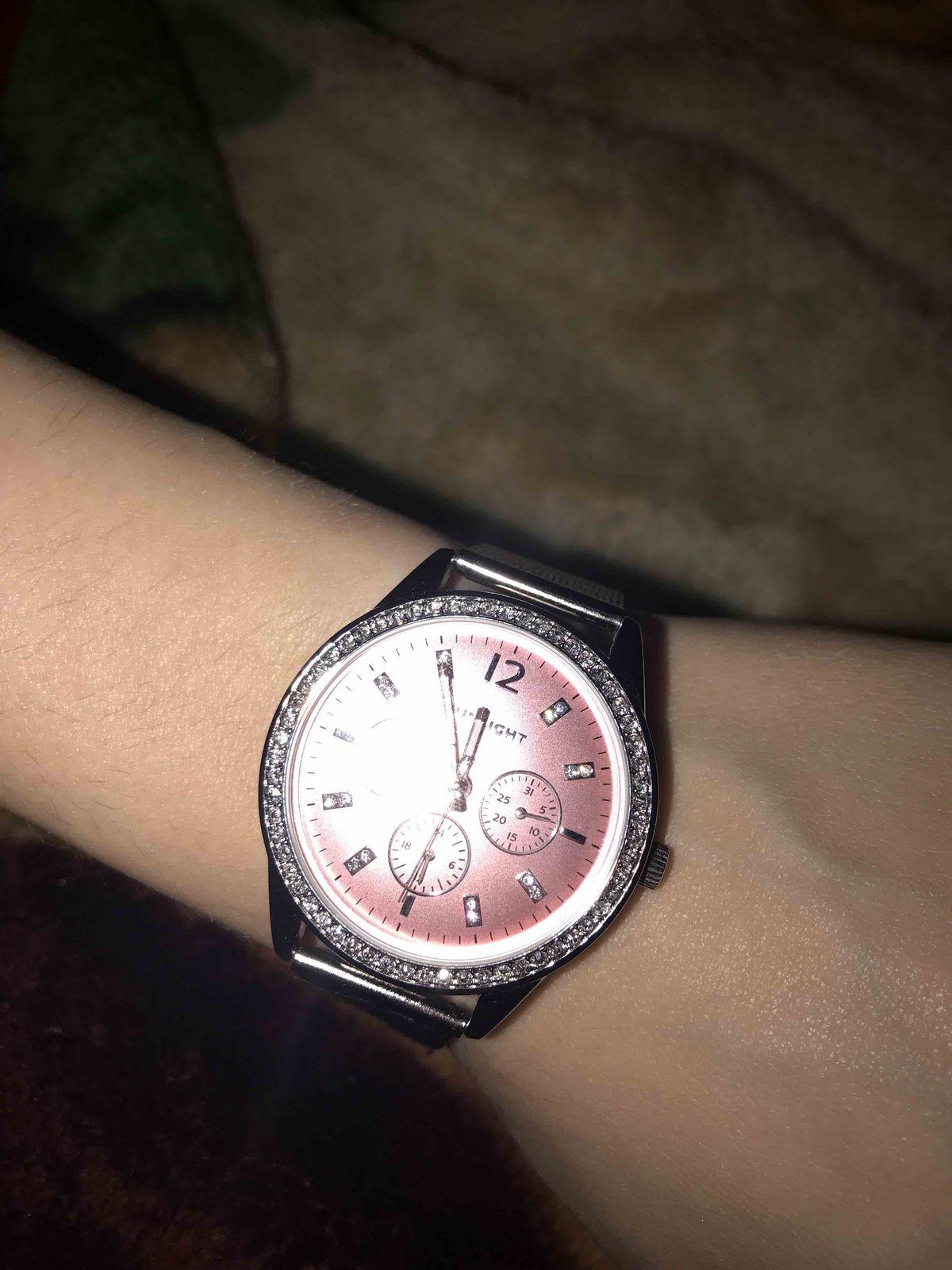 Отличные часы !