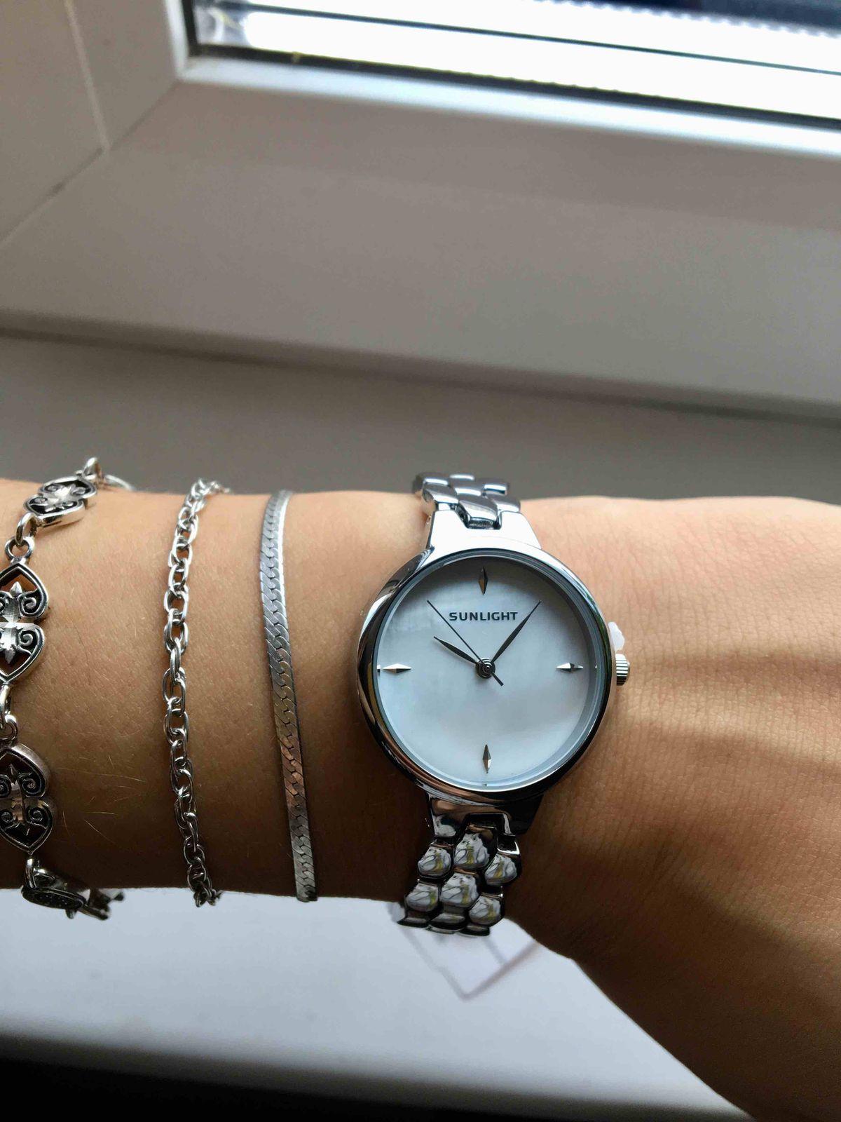 Милые часы на каждый день!