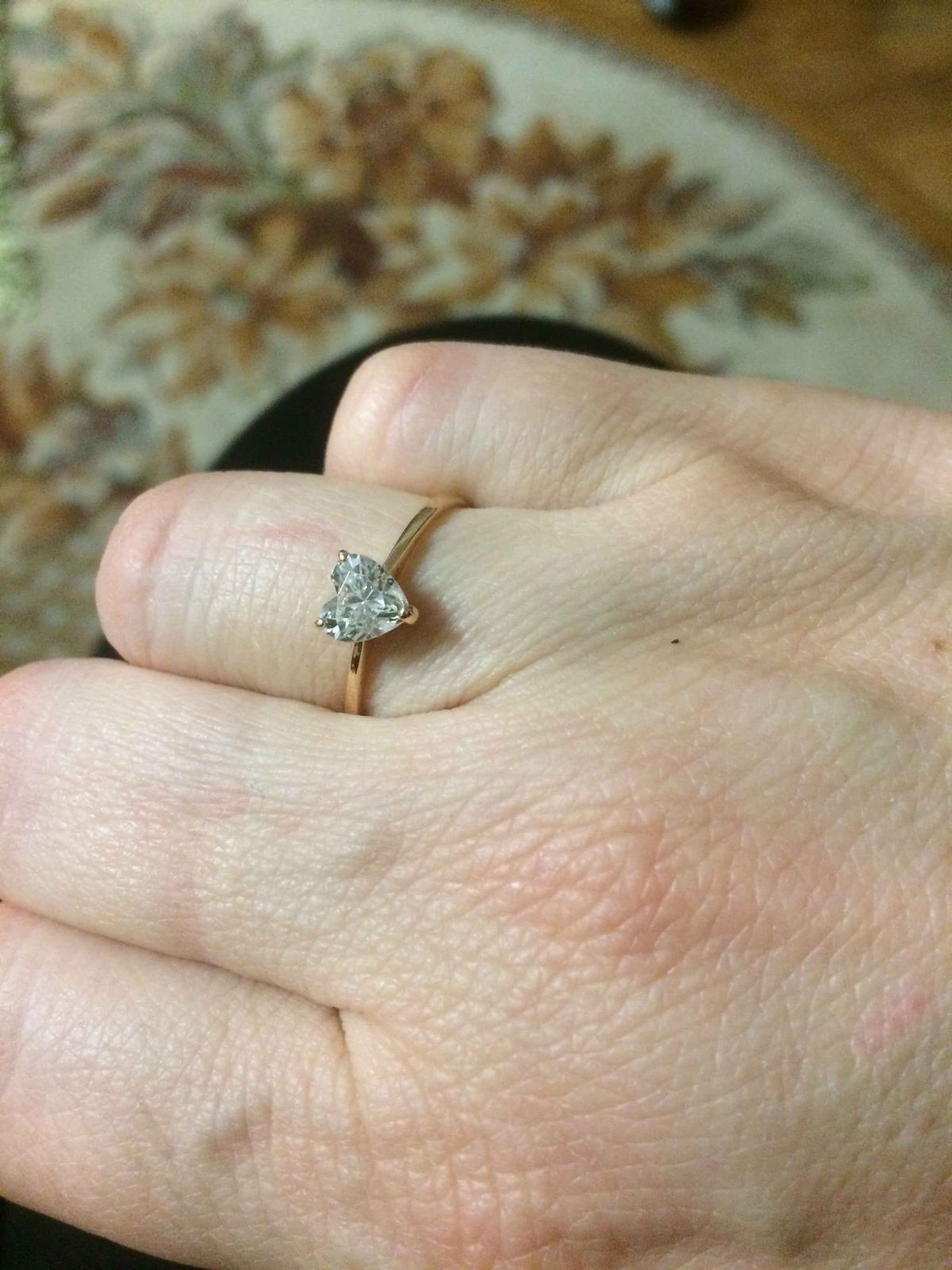 Чудо кольцо !!!💍💍💍💍мне очень нравится 👏🏾👏🏾👏🏾😘😘SL 🎈🎈🎈❤️❤️❤️❤️