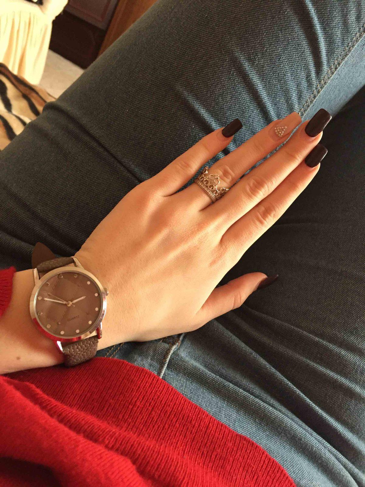 Прекрасное кольцо 🌸 Советую