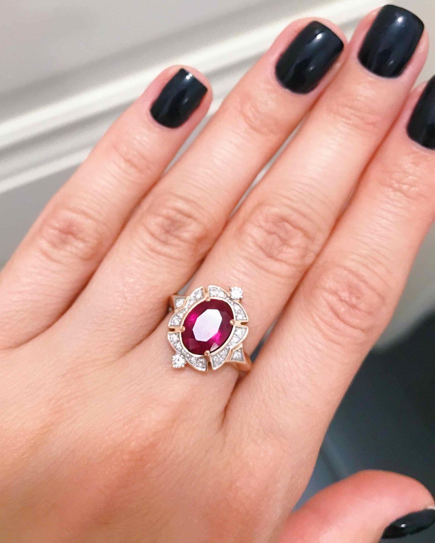 Кольцо, которое можно передавать по наследству