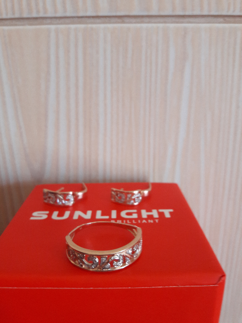 Не сережки,а украшение золота с бриллиантами!