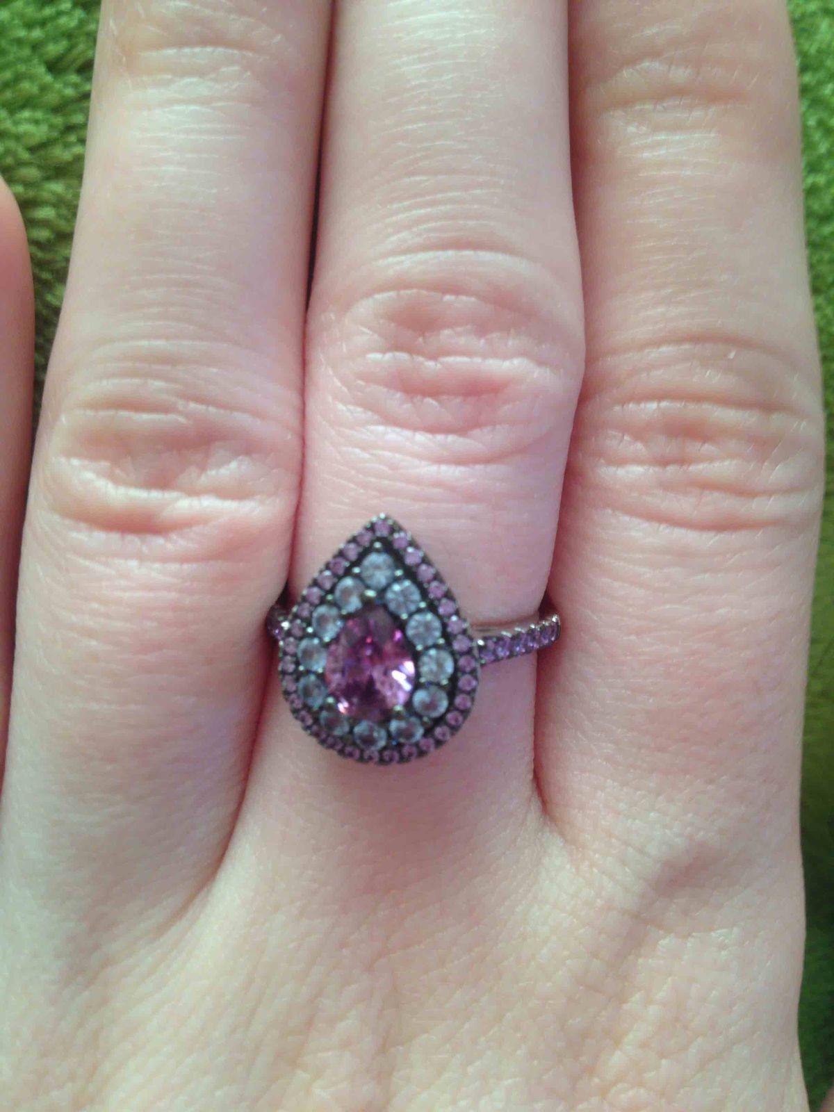 Перстень для Шахеризады