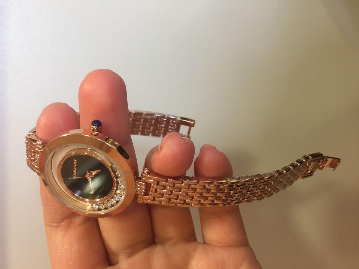 Часы на руку супер!