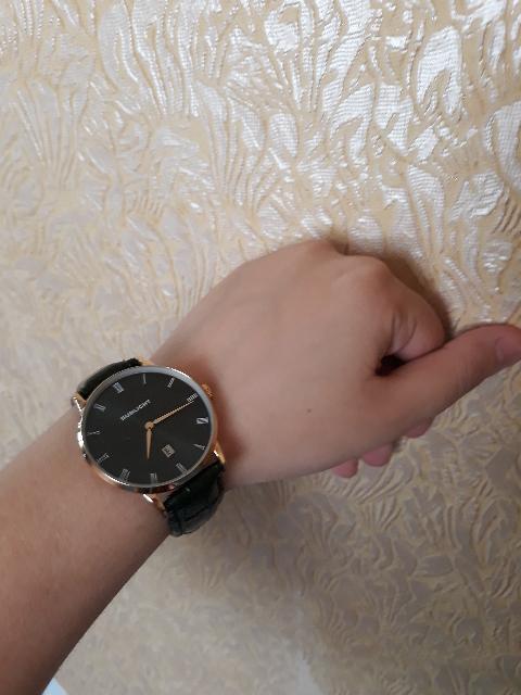 Замечательные часы и лучший помощник!
