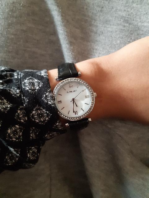 Приобрела часы!!