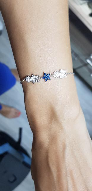 Красивый браслет дла молодой мамочки