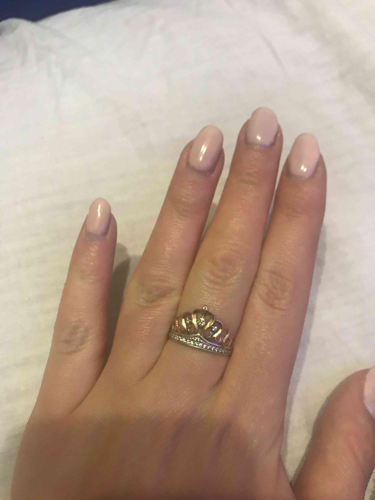 Золотое кольцо- корона )