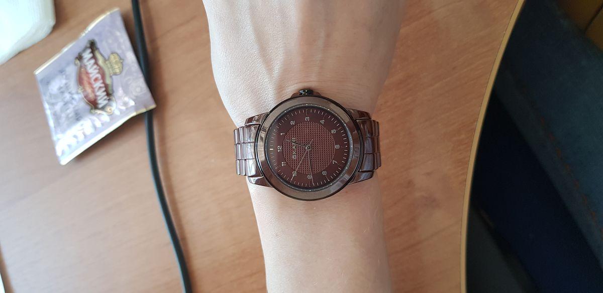 Отличные часы!😍💣💥