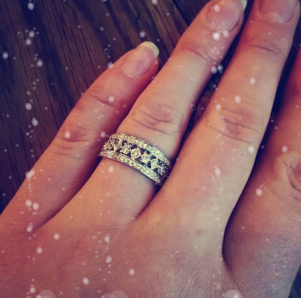 Бомбическое кольцо!!!!