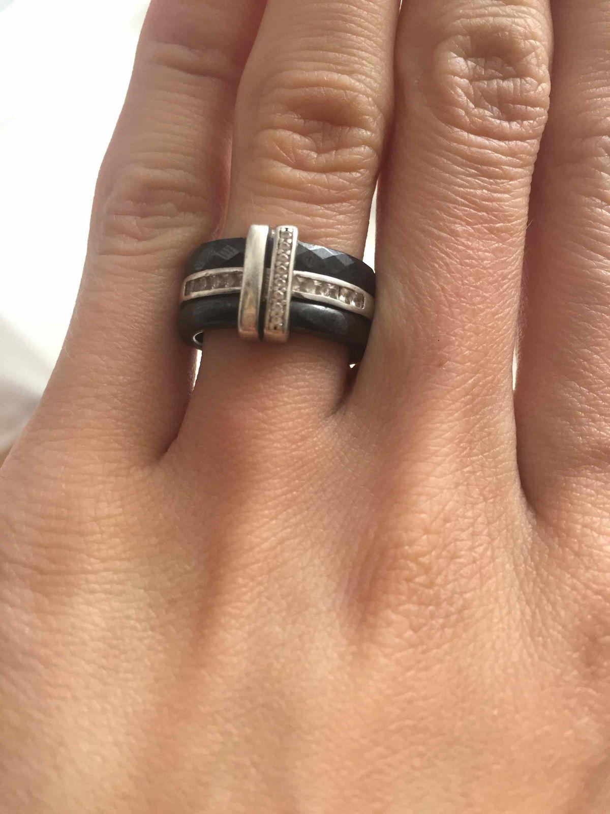 Мега крутое кольцо