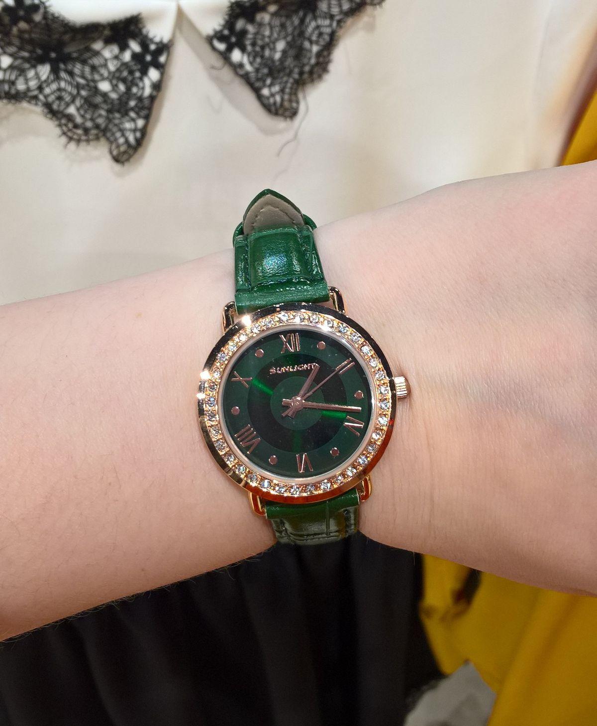 Доступные и красивые часы