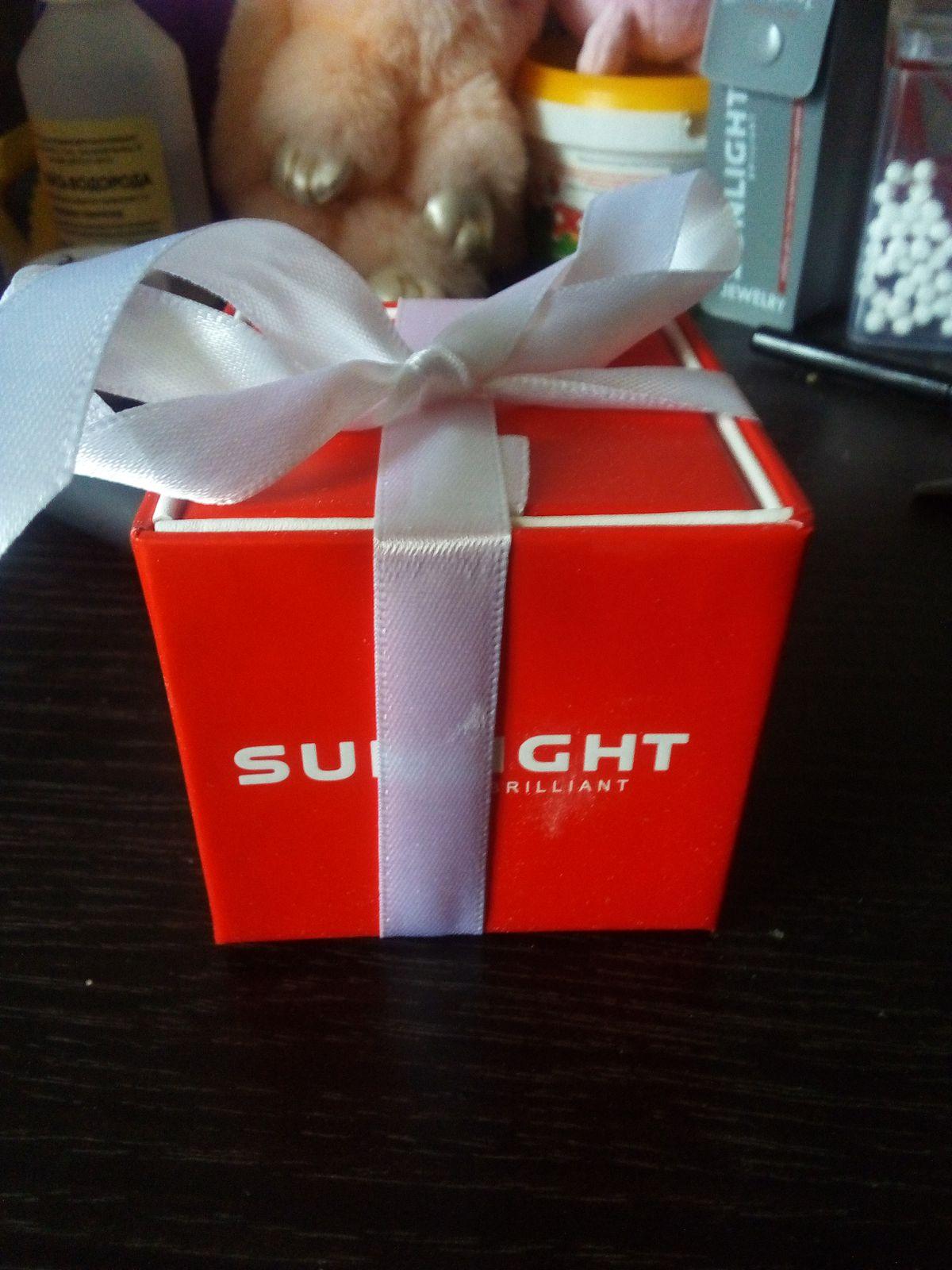 Подарок от мужа