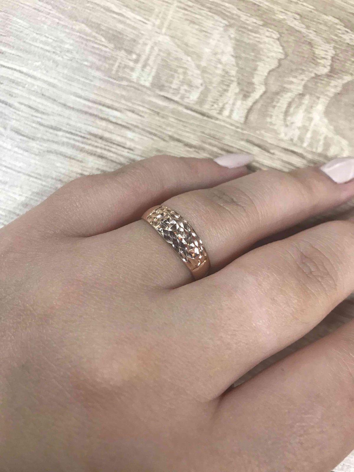 Красивое, ориганальное кольцо