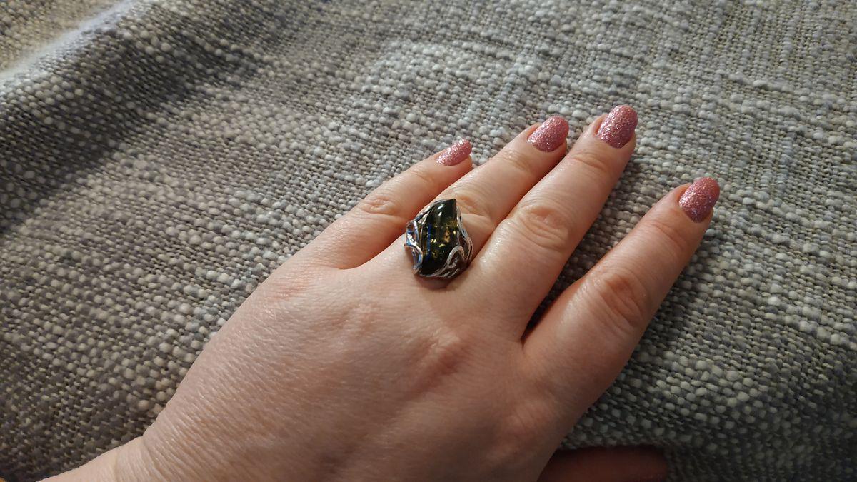 Перстень лесной нимфы
