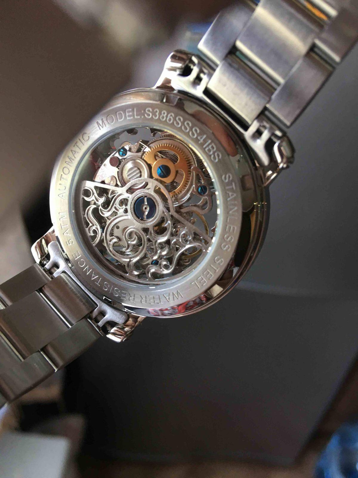 Восхитительные часы