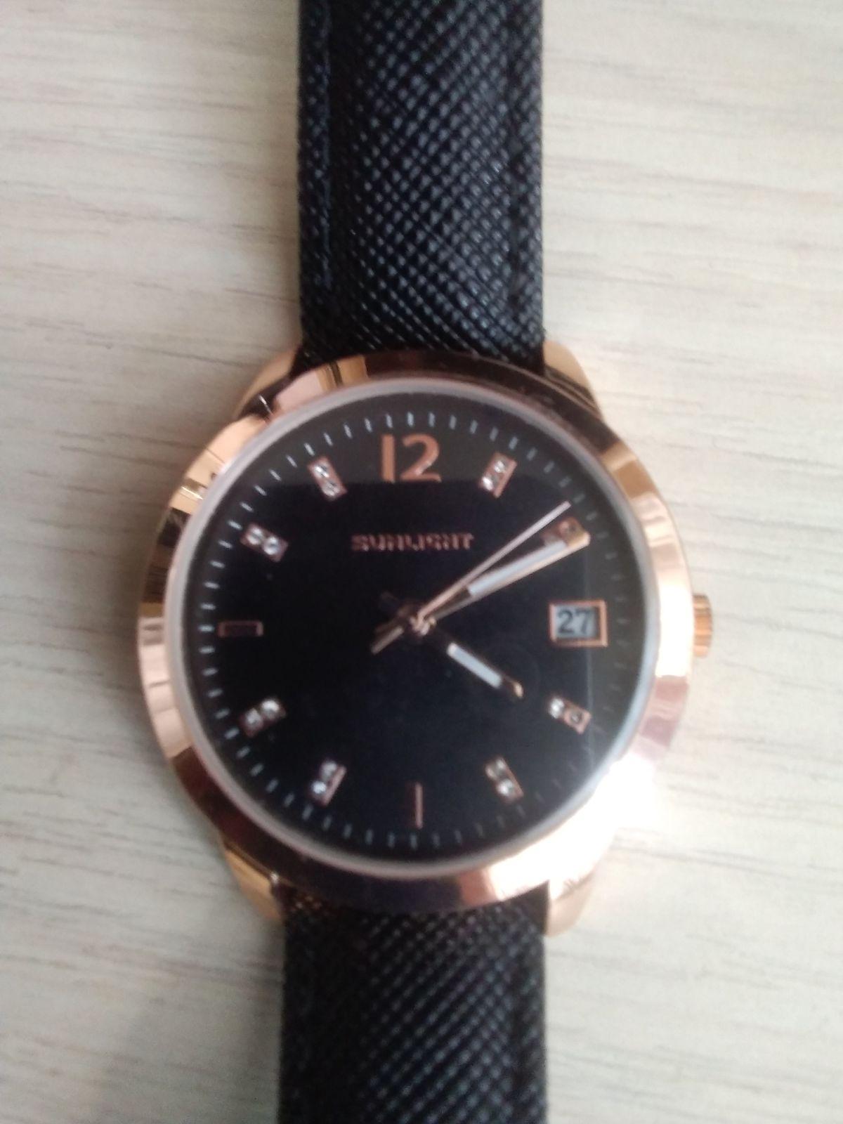 Восхитительные часы!