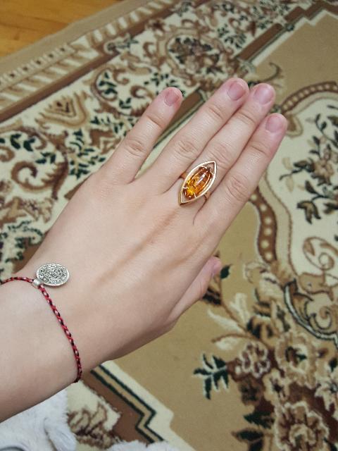 Очень понравилось кольцо еще и со скидкой 👍🙏