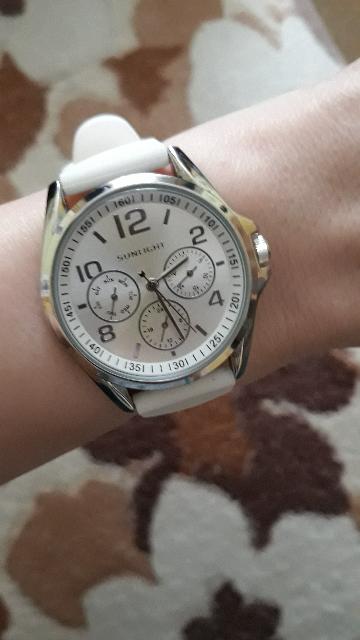 Часы хронографы