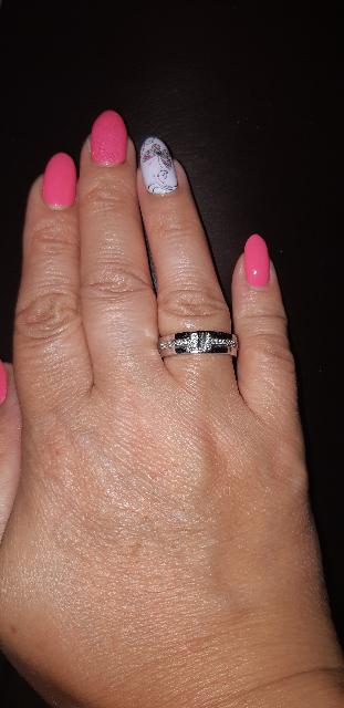 Всем рекомендую это кольцо.