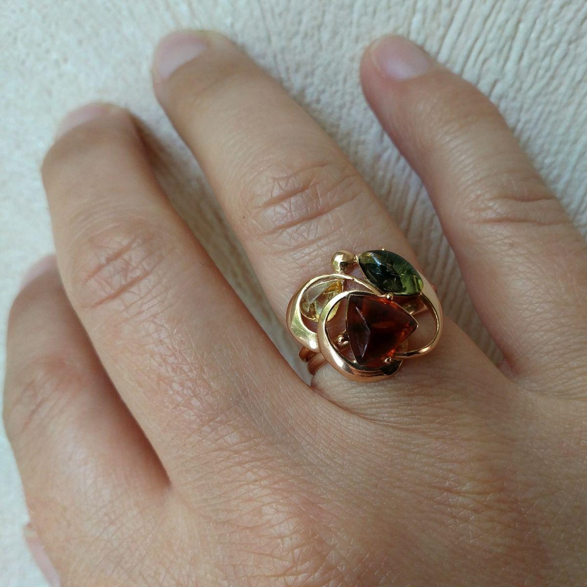 Не кольцо, а Прелесть!