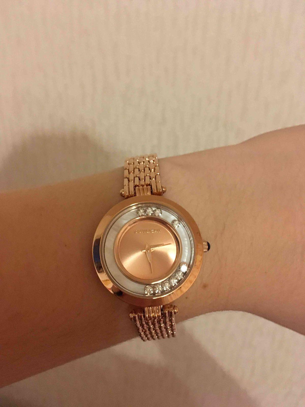 Часы - супер!