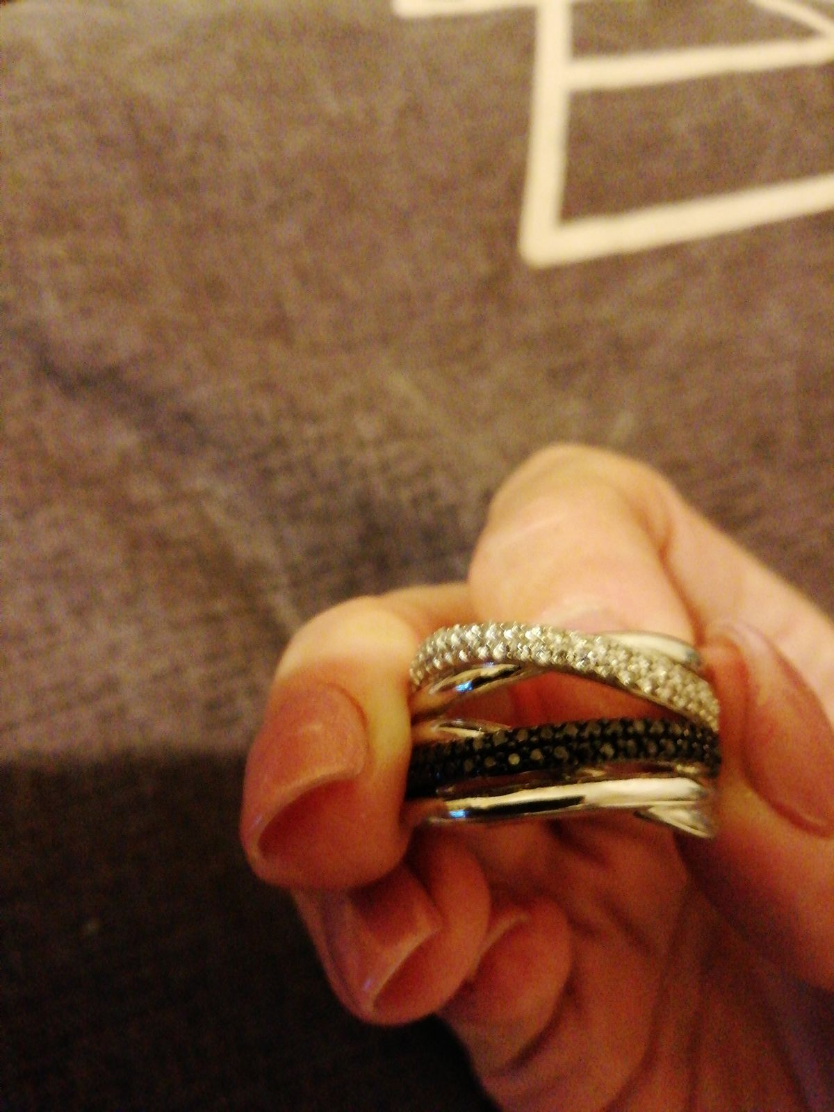 Кольцо на все времена