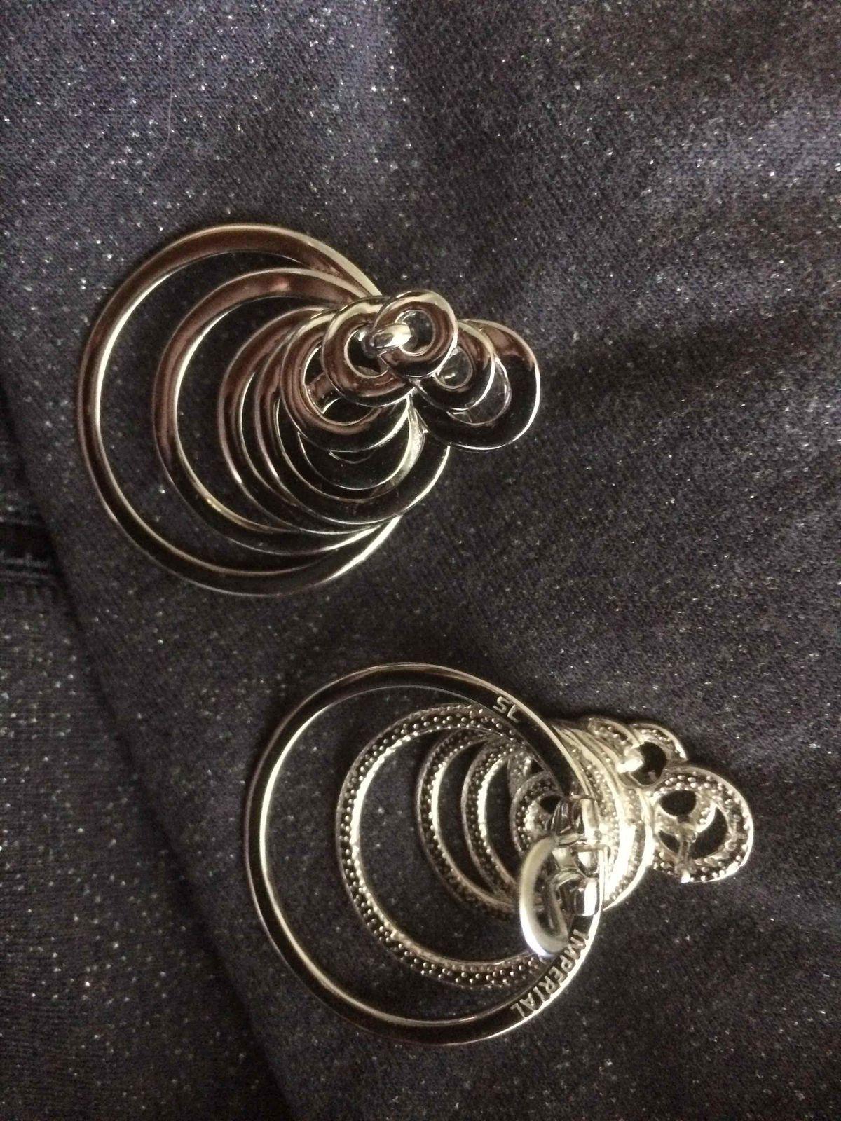 Замечательные спиральки