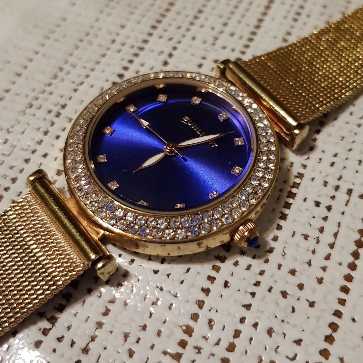 Просто роскошные часы!
