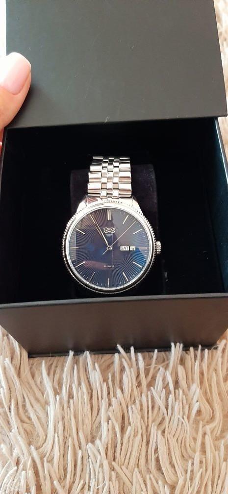 Крутые часы))