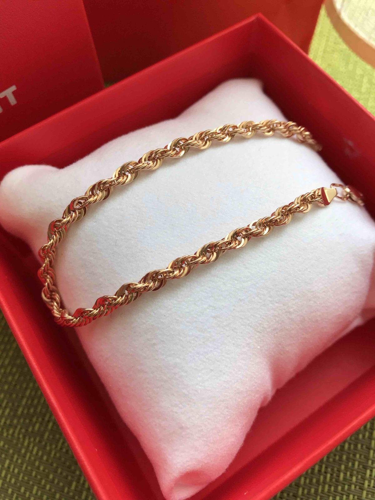 Красивый браслет!!!