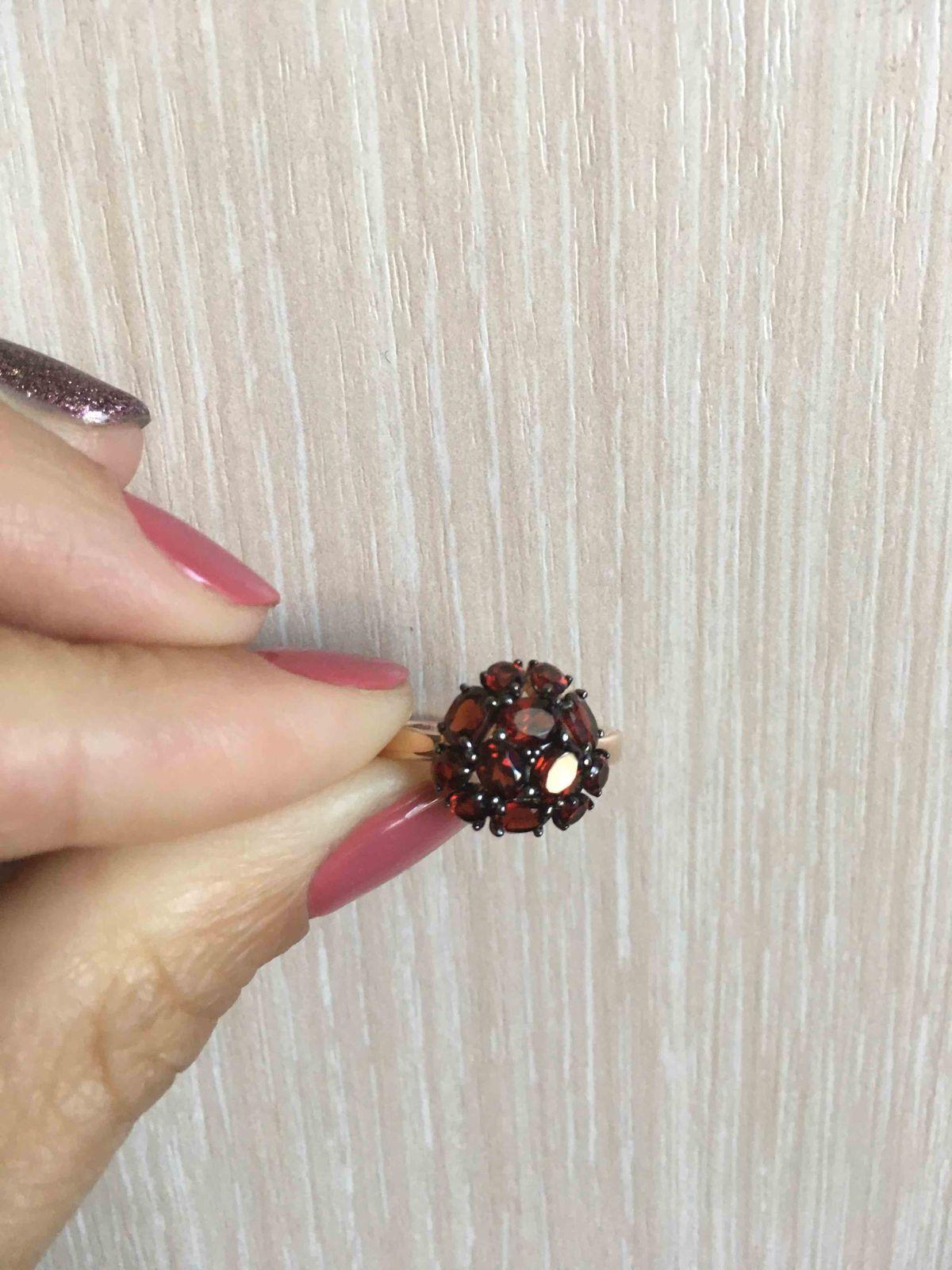 Мой перстень:)