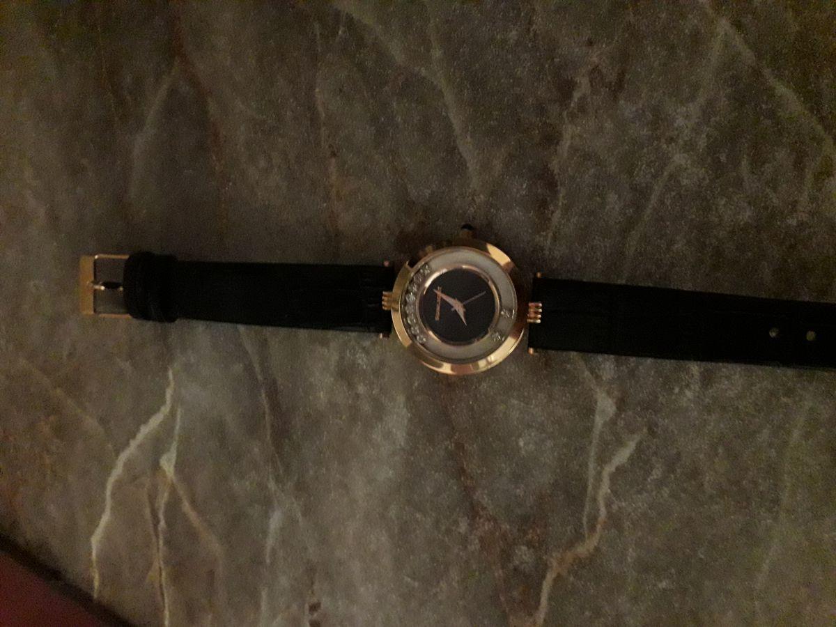 Часы мне очень понравились.