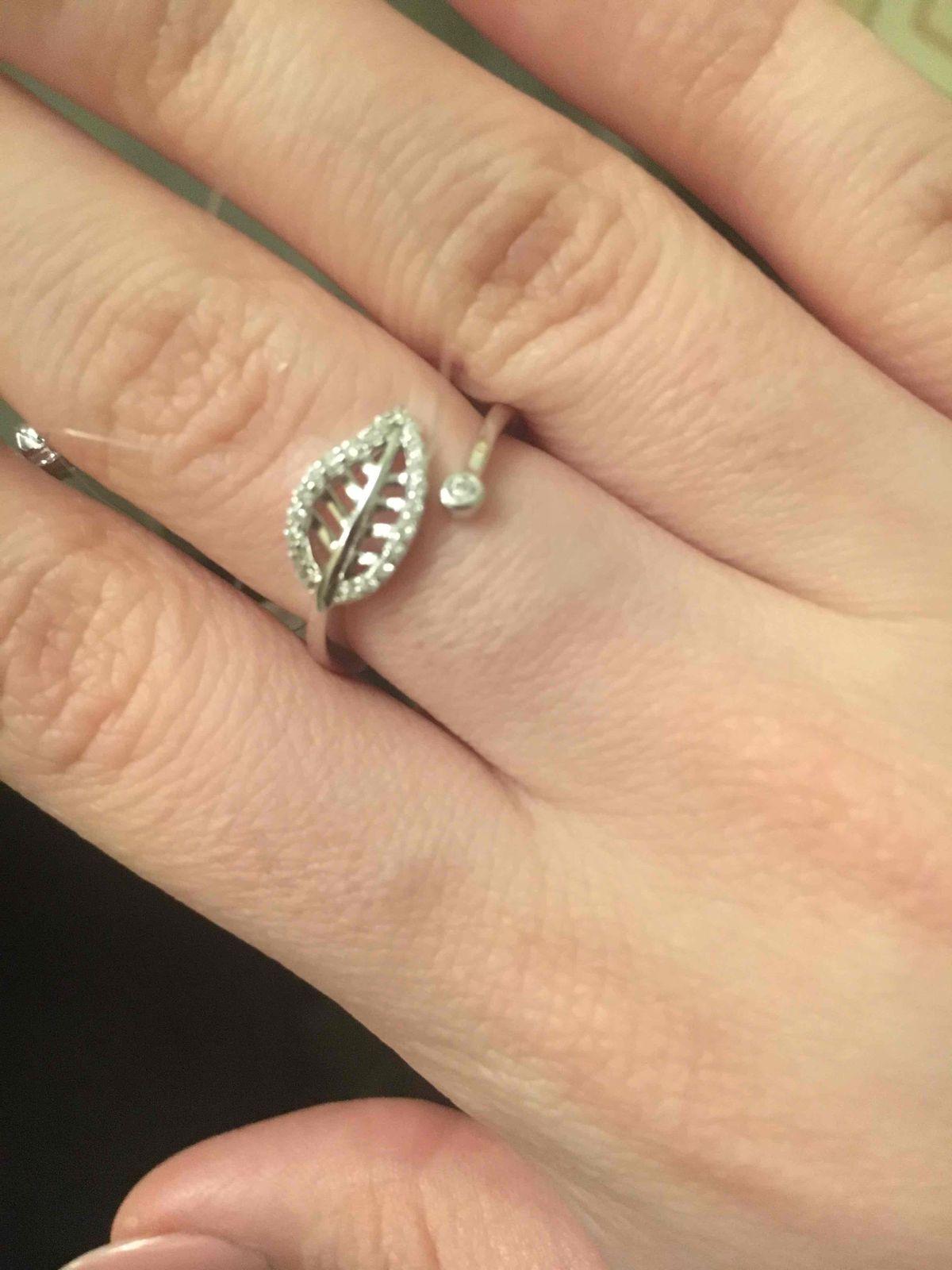 Супер милое кольцо