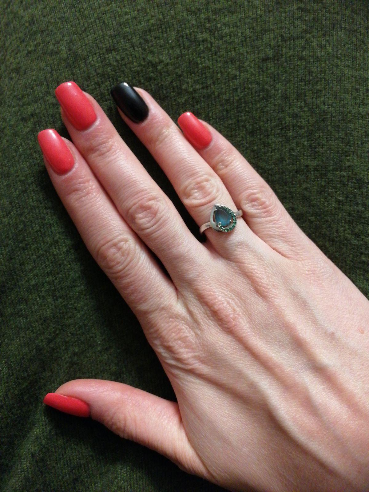 Впечатления о кольце