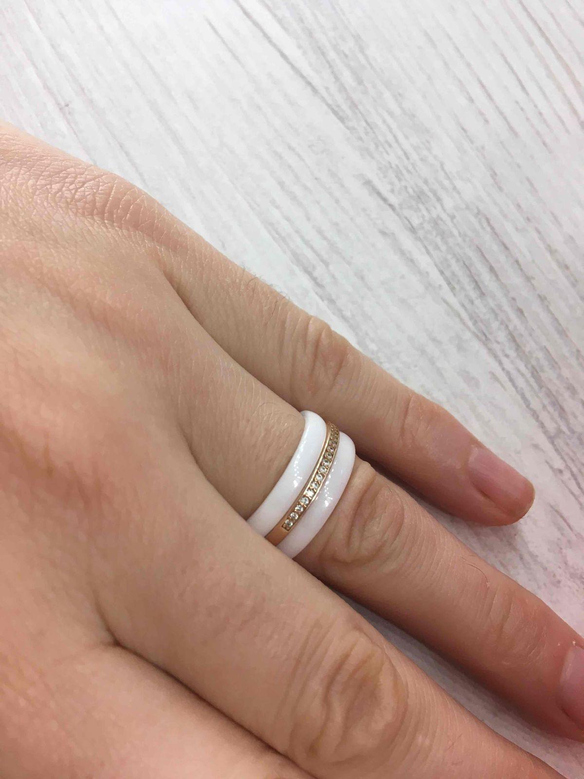 Кольцо , это любовь с первого взгляда😍