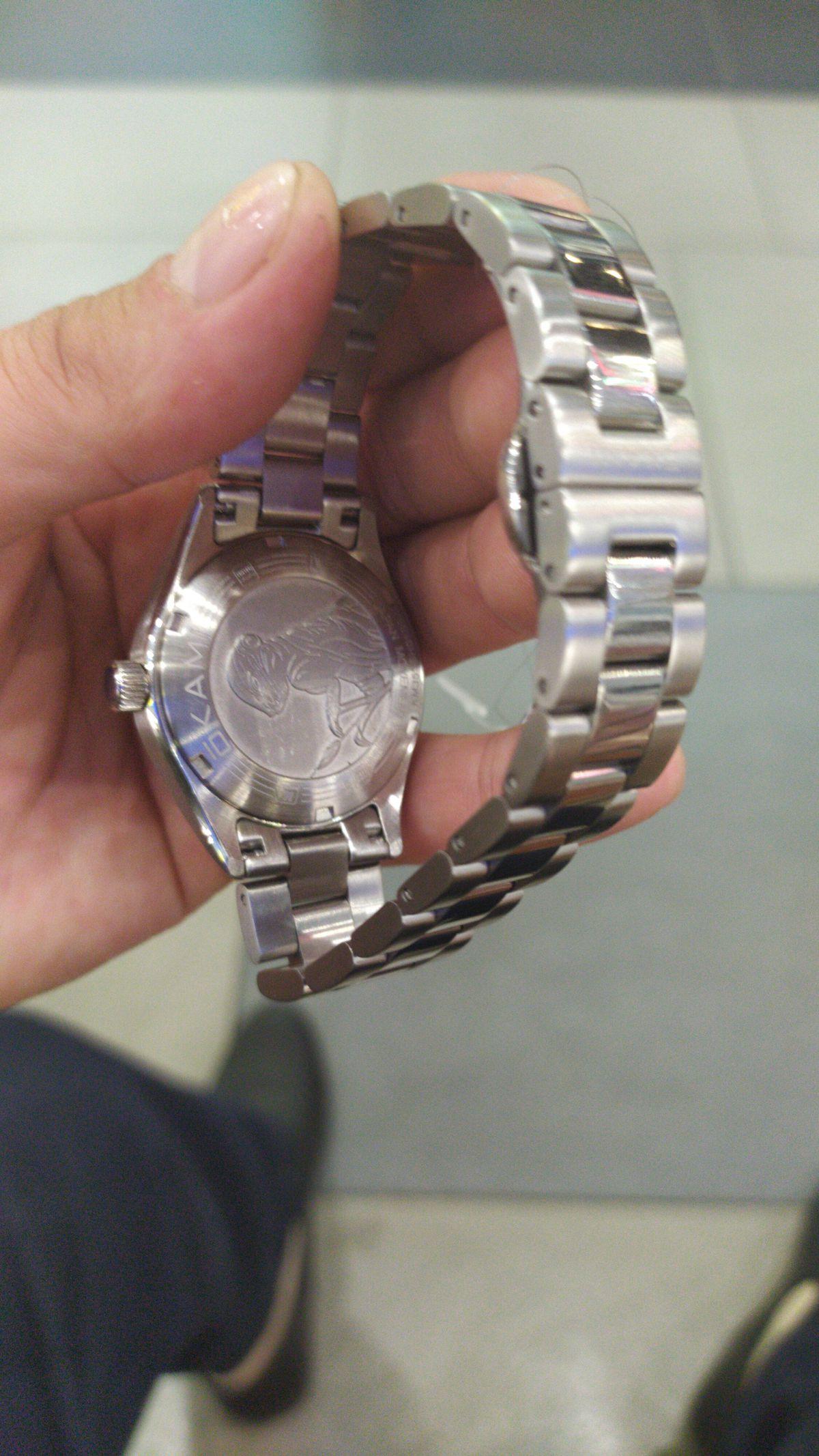 Удобные, качественные часы.