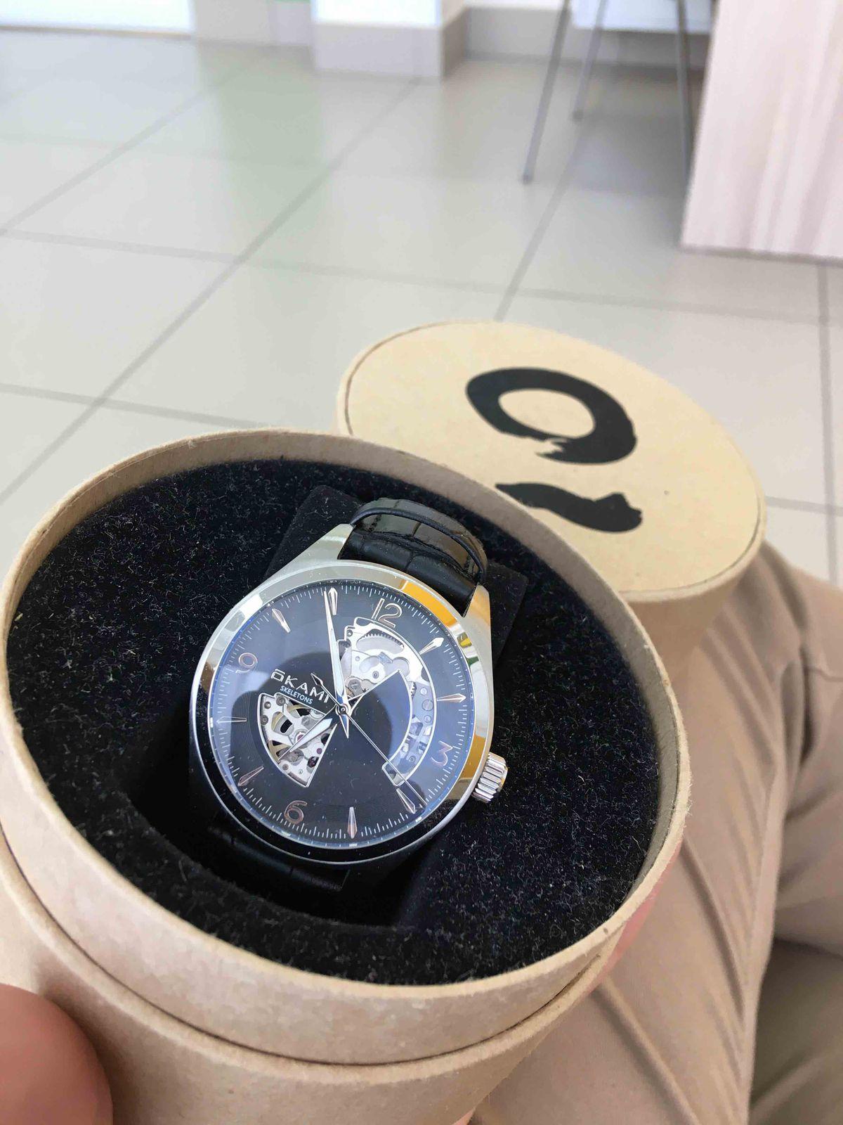 Годные часы
