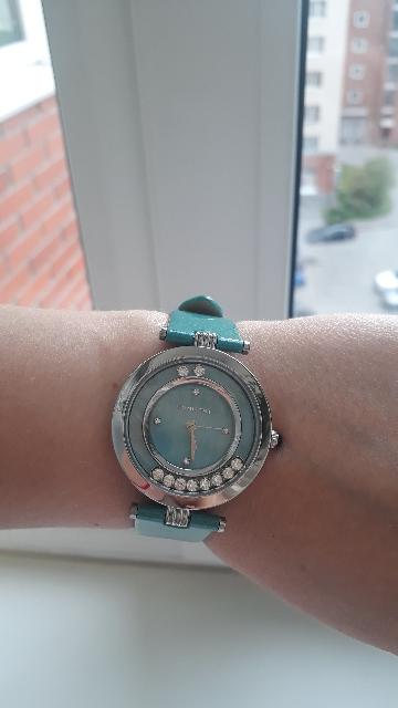 Часы на лето !!