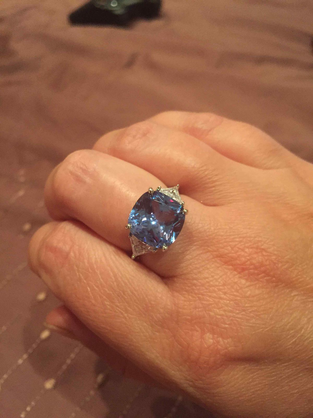 Восхитительное кольцо!👍
