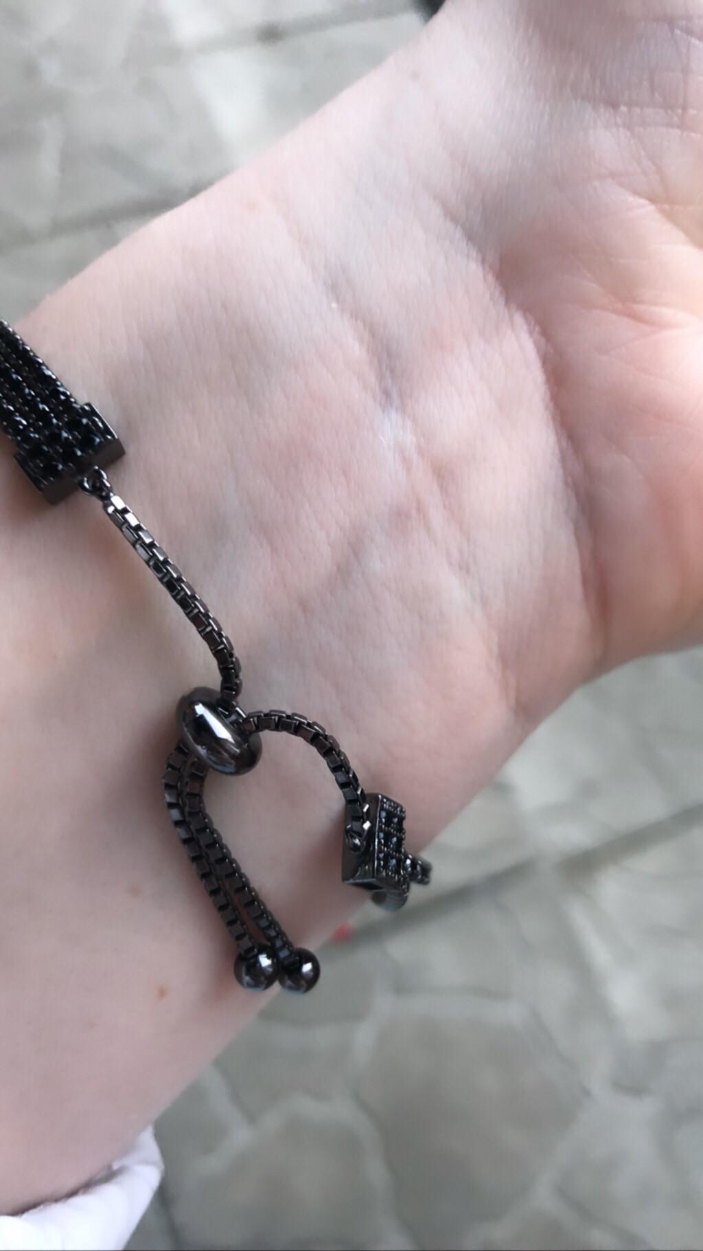 Красивейший браслет