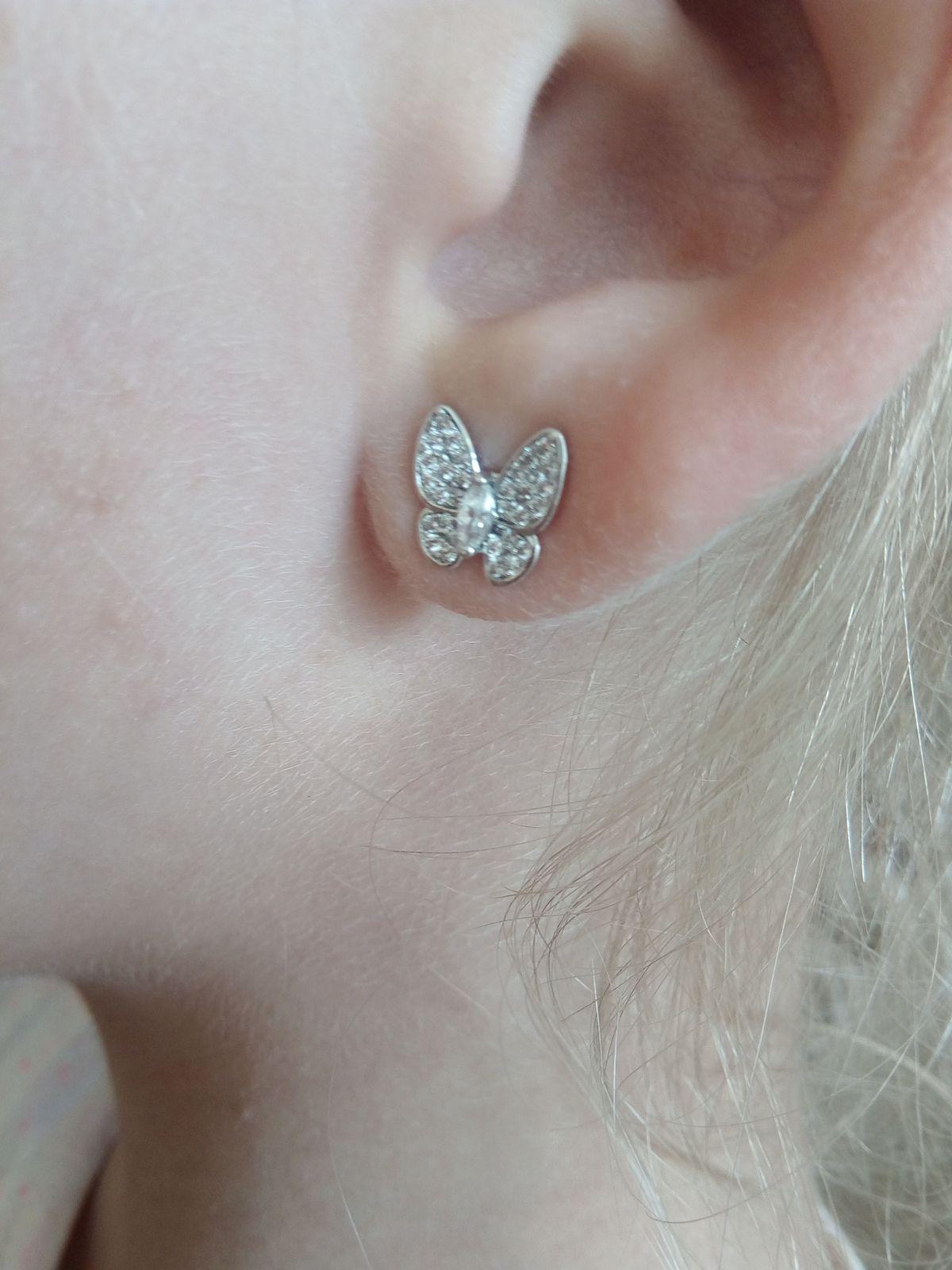 "Гвоздики ""Бабочки"""