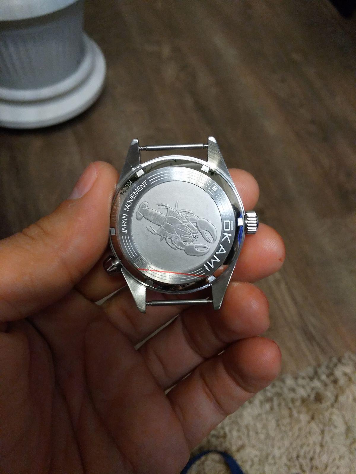 Достойные часы за небольшие деньги.