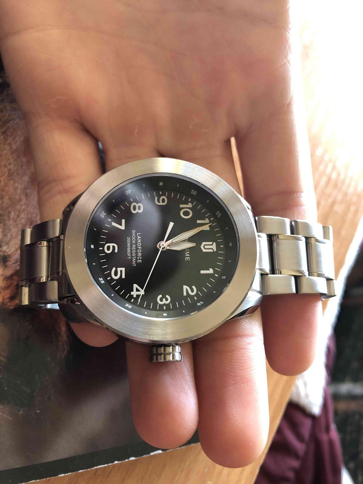 Афигенные часы