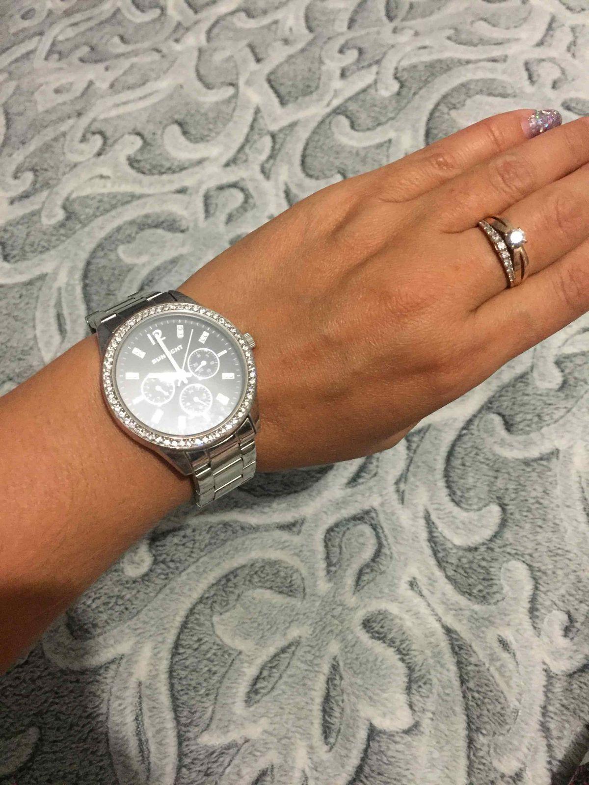 Часы моей мечты)))