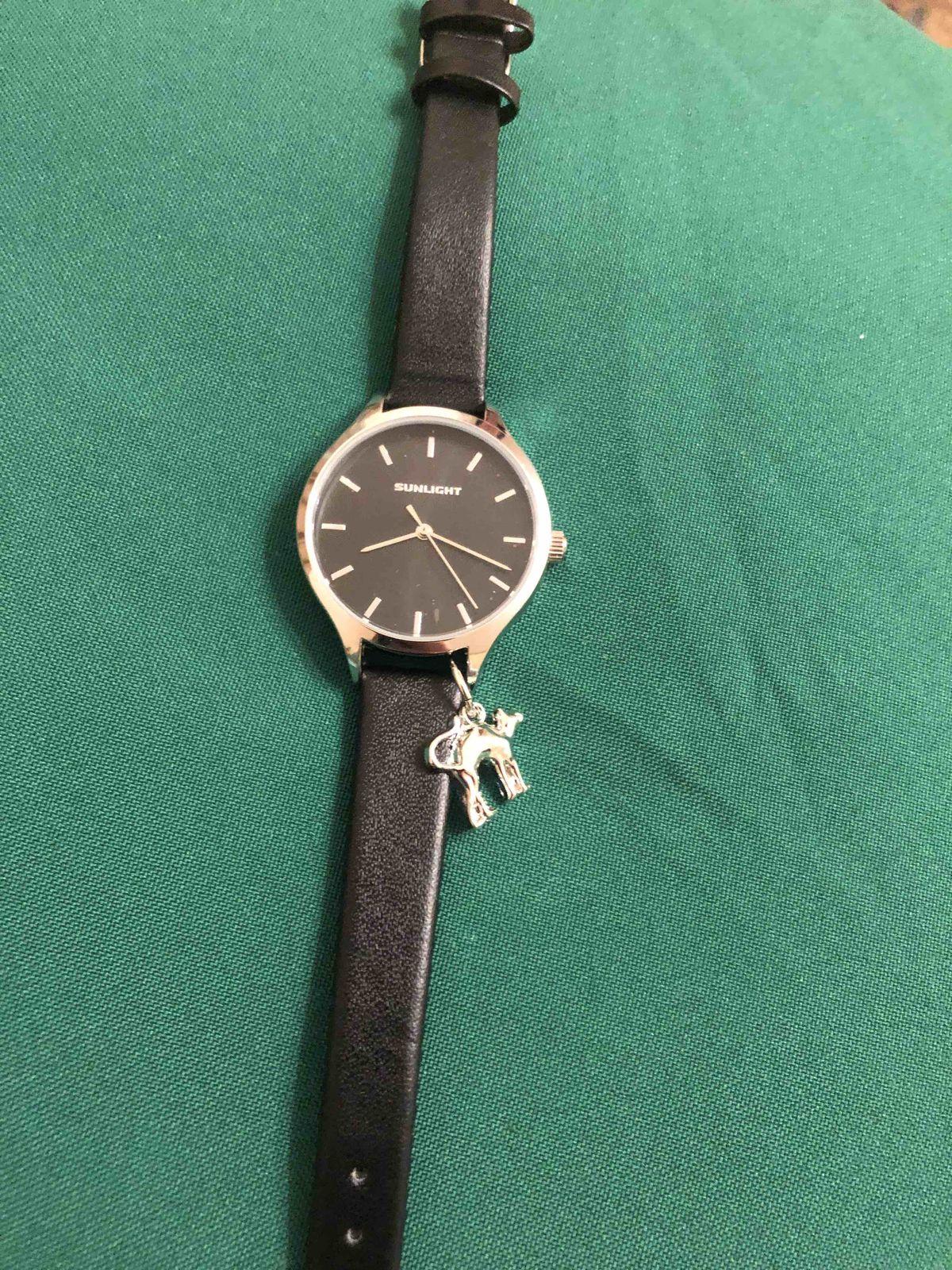 Отличные часы и совсем недорого