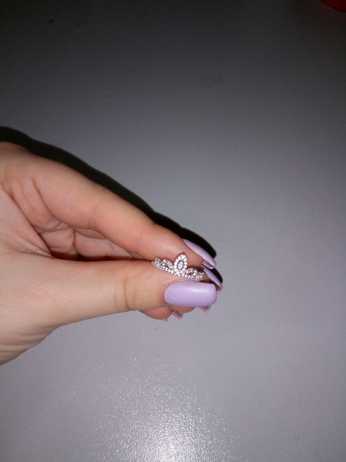 Обалденное кольцо 😍👍😍